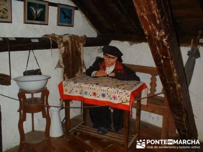 Museo etnográfrico Ordesa; foro senderismo madrid; excursiones montaña madrid